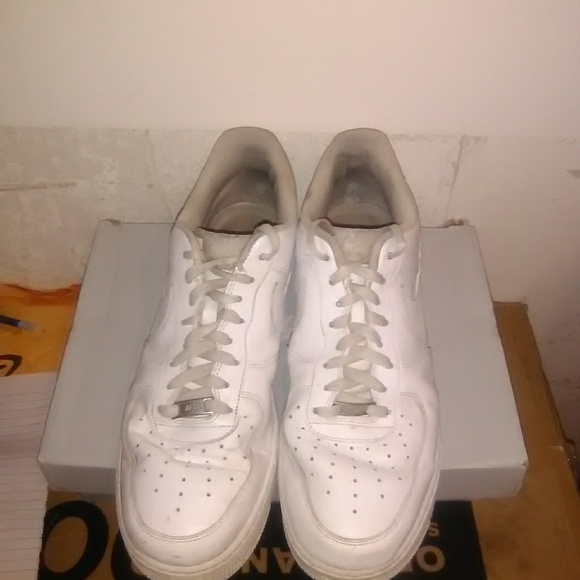 nike air force size 13